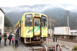 錦川鉄道NT3004きらめき号