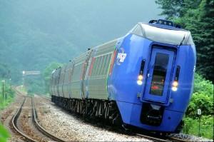 キハ283系JR北海道
