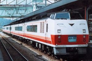キハ183系JR北海道
