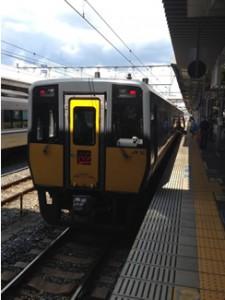 JR西日本キハ187系