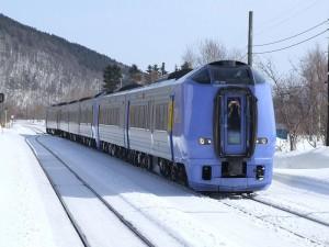 キハ261系JR北海道