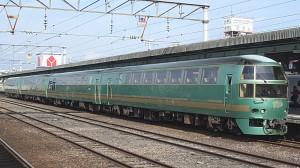 キハ71系(JR九州)